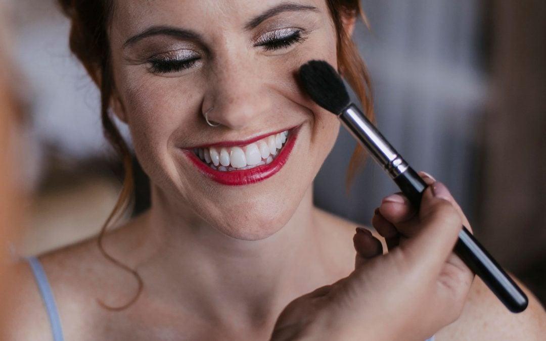 Tips fundamentales para el maquillaje de novia