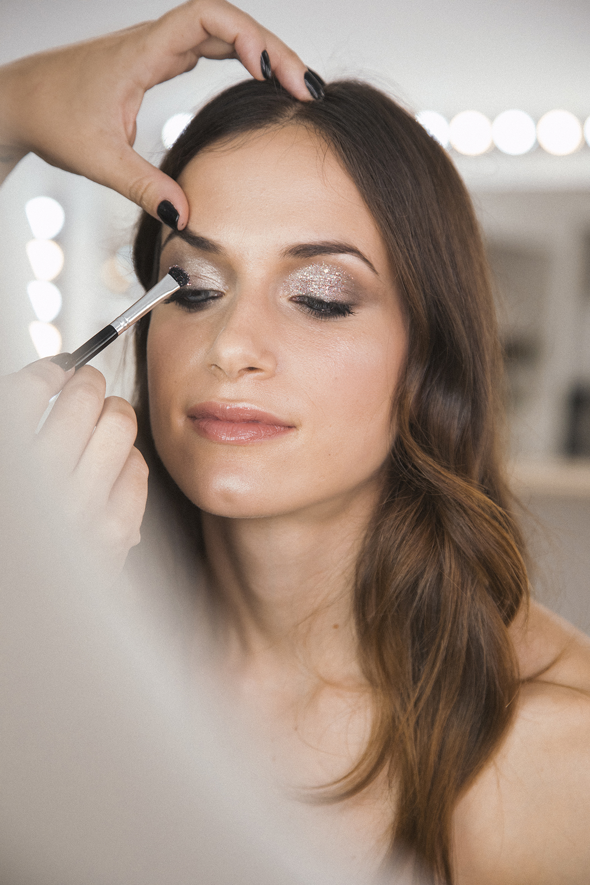 máster de maquillaje profesional